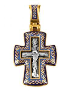 Хрест Розп'яття. Молитва Господу