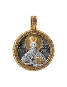Образок Святий Василь Острозький