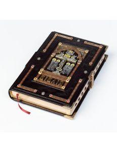 Біблія велика (українськийкою мовою)