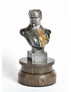 Бюст Т.Г. Шевченка