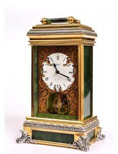 Годинник Нефритовий