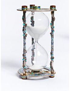 Годинник пісочний Змійки