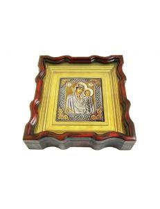 Ікона Богородиця