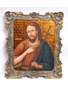 Ікона Іоанн Предтеча