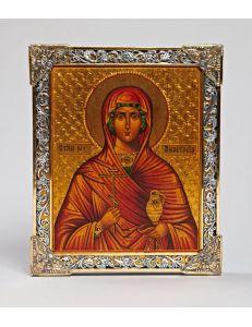 Ікона Свята мучениця Анастасія