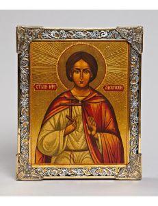 Ікона Святий мученик Анатолій