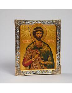Ікона Святий мученик Віктор