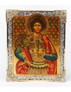 Ікона Святий мученик Георгій