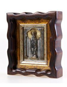 Ікона Свята мучениця Людмила