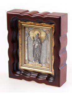 Ікона Свята мучениця Світлана