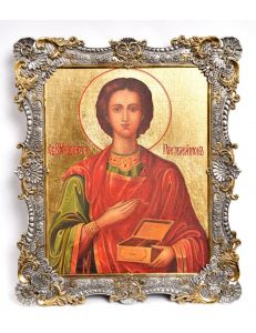 Ікона Цілитель Пантелеймон