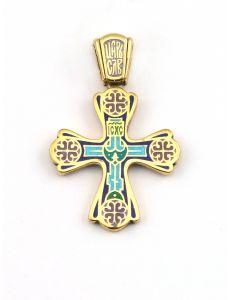 Хрест Голгофа. Чудись Божому Чудному Чуду