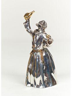 Срібний Дзвіночок монах