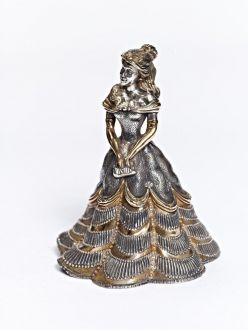 Срібний Дзвіночок Принцеса