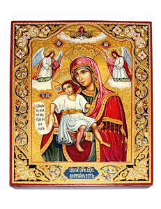 Образ Пресвятої Богородиці