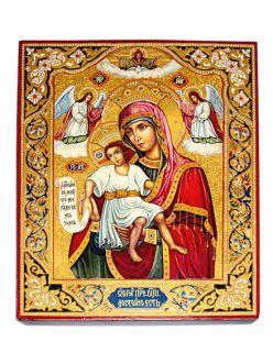 Ікона Образ Пресвятої Богородиці