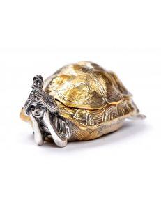 Попільничка Дівчина-черепаха
