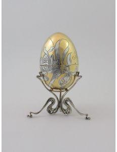 Великоднє яйце Христос Воскрес