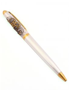 Автоматична ручка Соняхи