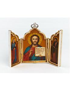 Складень Ісус