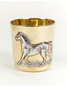 Склянка Рік коня