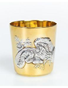 Склянка Рік змії