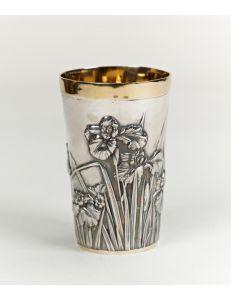 Склянка Іриси
