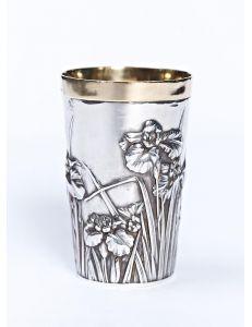 Склянка Іриси маленька