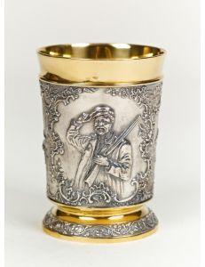 Склянка Мисливець 1213