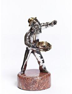 Статуетка Єврей з бубном