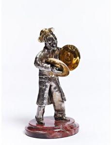Статуетка Єврей з тарілками