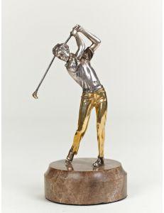 Статуетка гольфіст
