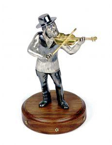 Статуетка Скрипаль