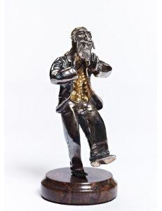 Статуетка Танцюючий єврей 502