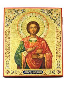 Святий Великомученик Пантелеймон-цілитель